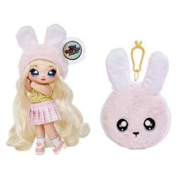 びっくりナナナナナナナナ一世代二不思議人形ブラインド箱nana Surpriseおもちゃんの赤ちゃんウサギの子狐の子熊の子ウサギ【項を選ぶ】正式版の現物は開封して交換できません。