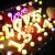 StarGirlプロポーズ饰り具520バーレンスタイリング诞生日プリセットガールのトランクに不思议なロマテを饰り、クレエテを饰ります。结婚记念日数字母カラーランプトランクプロポーズの告白セツ