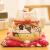 板谷波山開業招き猫デコレンがデコレーションしたデコレン陶磁器の貯金箱クリエエテを開業しました。ギフトはお店の営業開始祝いにお金を貯めるタンクを4.5寸の小さい花時をプレゼントしました。