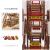 有格模型诞生日プリセット女性音楽観覧车オルゴール木制机械组み合わせDIYハードボイルドガールガールの奥さん记念日クリエテ夫520曲:天空の城