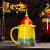 アポロの夢竜鳳杯の実の用品の結婚記念は両親と友達に結婚プレゼントをあげます。