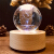 Love Letter.のBluetoothオーディオクレエティティティティブオルゴクリスタルボールのスピーカーから、彼女が誕生した日のプロシュート女子学生520プレゼントの告白があります。