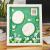 赤ちゃんの満月の手足のかすみ音と赤ちゃんの新生児の手足の印泥を記念した満月百日の誕生日プレゼントクレエテブの成長記念品のフレームセットは、赤ちゃんに1藍底+金漆+デジタルステッカー+をプレゼントします。