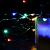 极度空间クレエティーン星明かりクリスマスプレゼント诞生日プレゼートの告白シーンにアクセサリーを2メートル饰ります。